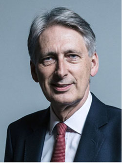 [Picture: Philip Hammond]