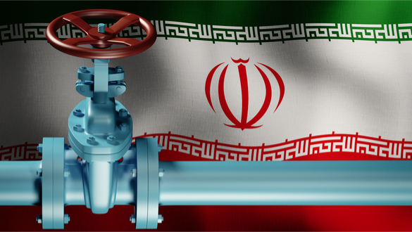 Iran Threatens President Trump with both $100 oil and war!