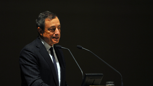 The Week Ahead July 9th-13th: ECB Head Draghi To Speak