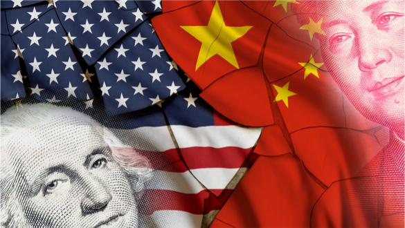 China's U.S. Trade Surplus Surges Dramatically