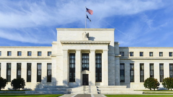 The Week Ahead Is Dominated By Central Bank Action & Federal Reserve Meeting