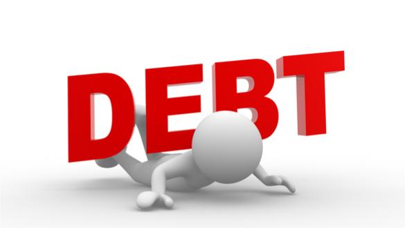 Trump A Mental Midget: Claims Tariffs Will Help Pay Down National Debt.