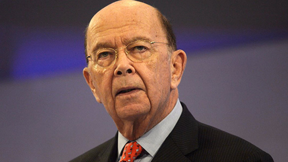 Commerce Secretary Wilbur Ross Another Crooked Trump Administration Swamp Creature