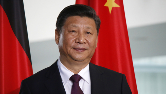 Trump's Chinese Trade War Escalating: Xi Not Likely to Blink