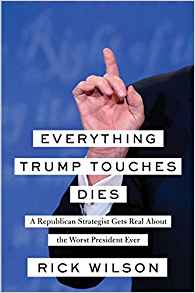 [Book: Everything Trump Touches Dies]