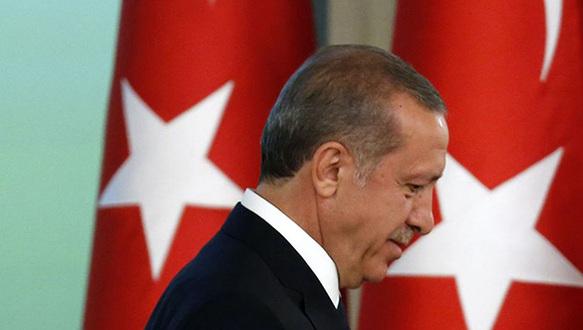 Turkey Slides into a Financial Crisis While Erdogan Remains Defiant