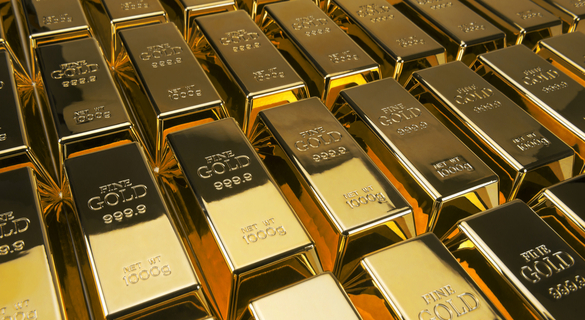 Gold Is Having A Strong Day. More Ahead