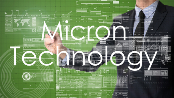Micron (MU) Plans To Expand Its Manassas, Virginia Plant to become a Key Component Supplier for Self-Driving Cars