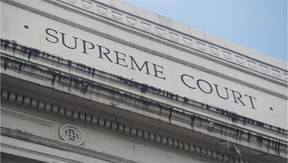 Expanding The Number Of Judges On The Supreme Court; The Next Big Fight To The Death In Washington