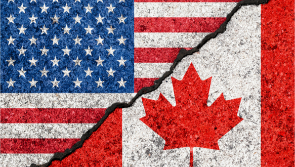 Trump Economics Aid: US Will Move Ahead Without Canada on Trade Deal