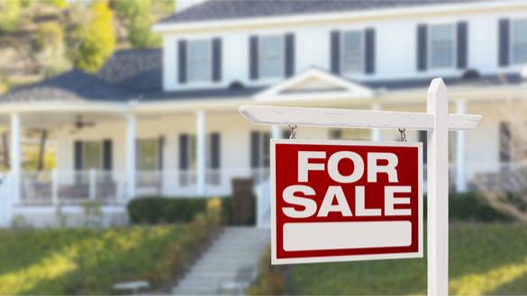 Home Sales Signaling U.S. Economic Slowdown