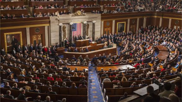 Democrats Positioned To Take Over The House With 38+ Net Pickups!