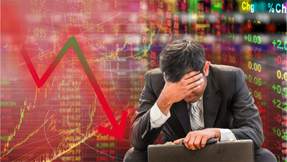 Risks of an Even Greater U.S. and World Stock Market Meltdown