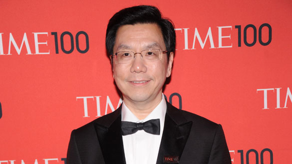 Chinese Venture Capitalist, Kai-Fu Lee, Threatens Future Investments in the United States