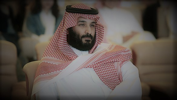 CIA Report Fingers Crown Saudi Prince Mohammed bin Salman Responsible For Ordering Khashoggi's Murder