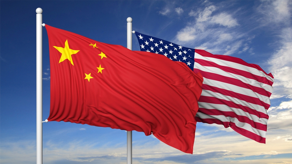 China's Top Trade Official Unexpectedly Attends China-U.S. Talks
