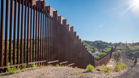 Can A Government Shutdown Be Avoided Without Wall Funding?