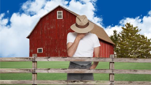 Trade Wars Causing Skyrocketing Number of Farmer Bankruptcies