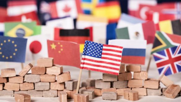 Evidence Growing Trump's Trade Wars Damaging U.S. Economy
