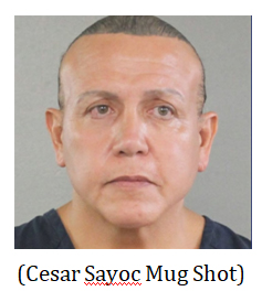 Alt (photo: Cesar Sayoc Mug Shot)