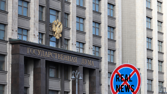 New Russian Law Allows the Return to Old Soviet Repression!