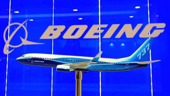 China May Exclude Boeing's 737 Max From Trade Deal
