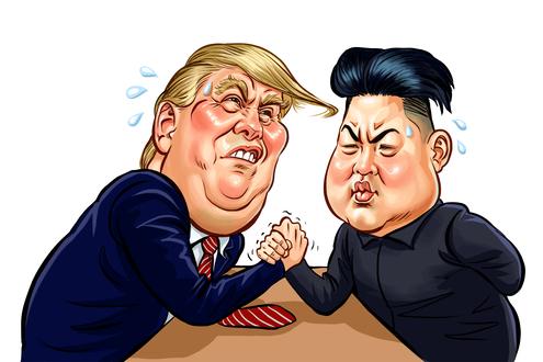 Trump Administration Flip Flops On North Korean Sanctions