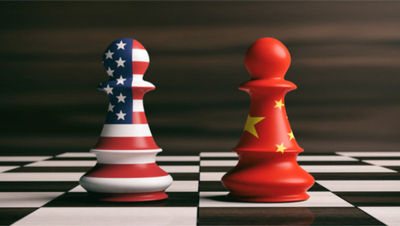 Chinese Ready Trade Concessions Post-Mueller?