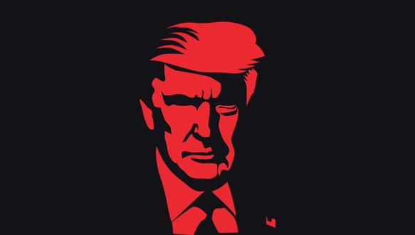 President Trump Threatens To Raise Tariffs After China Balks