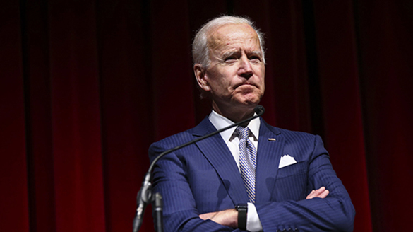 Joe Biden Says Trump's China Trade War Strategy is Fatality Flawed!