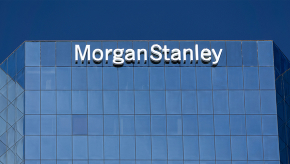 Morgan Stanley Warning Of Recession Risk