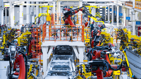 Huge Layoffs at Ford Motor as Company Automates