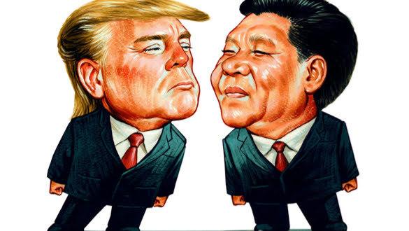 After Fake Mexico, Tariff Crisis, Trump Sets Aim at China Tariff Increases