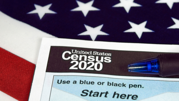 Citizenship Question Is About More GOP Congressional Districts