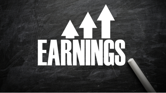 The Week Ahead Is All About Earnings