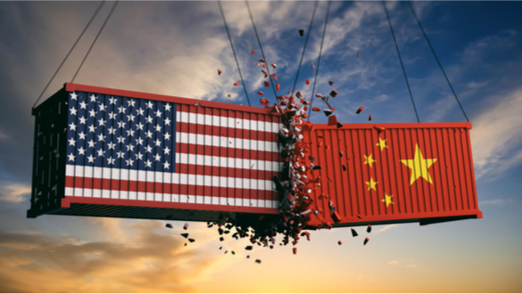 The Trade War Has Seen Its First Full Fledged Battle