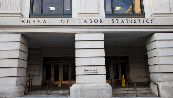 Payrolls and Wages Reported Miss Estimates Show Economic Slowdown