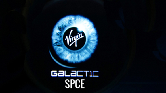 Virgin Galactic Becomes First Commercial Space Tourism Company Listed on NYSE Monday.