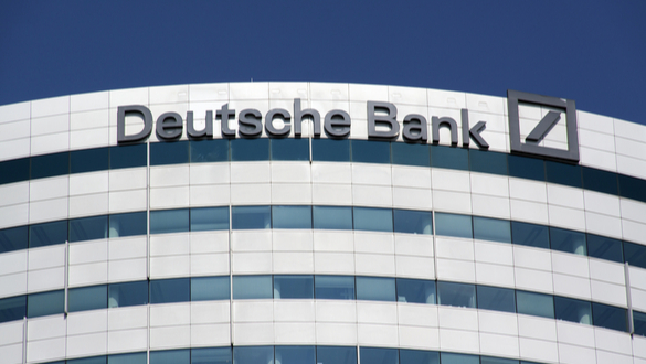 Deutsche Bank Releases List of 20 Biggest Risks to Financial Markets in 2020