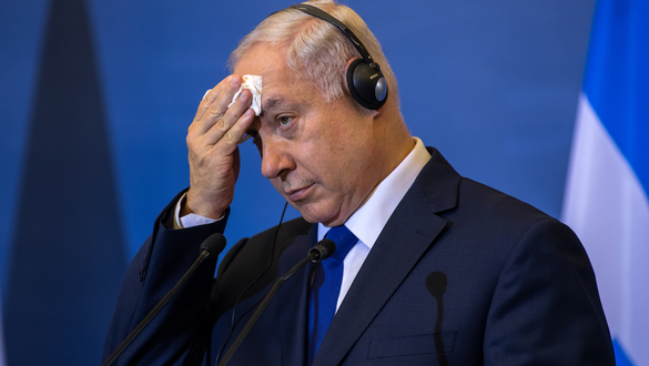 Shocker Benjamin Netanyahu to Face Trial on Charges of Bribery and Fraud