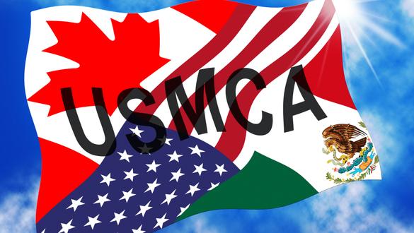 Pelosi and White House Close to Agreement on NAFTA Overhaul
