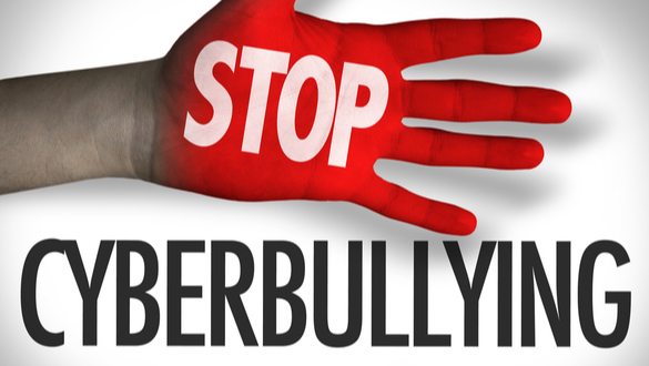 "President Trump is a Cyber-Bully? Melania Enact Your ""Be Best"" Initiative"