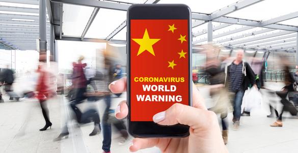 World Health Organization Declares Coronavirus a Worldwide Global Health Emergency