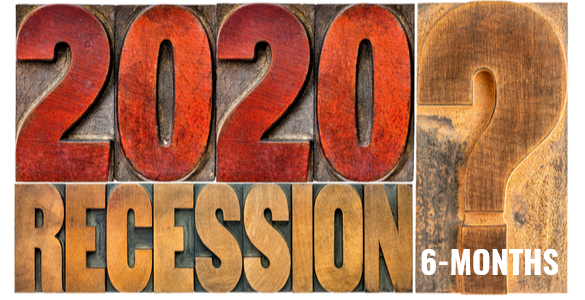 New MIT & State Street Study is Predicting a 70% Chance of a Recession!