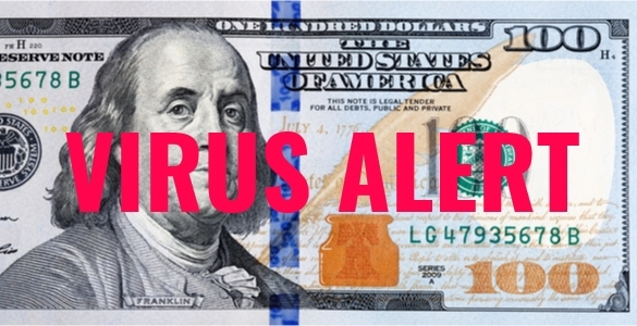 Federal Reserve Board Warns Wuhan Virus is a 'New Risk' to U.S. Economy