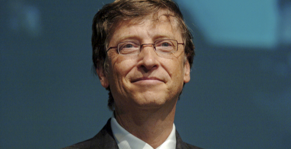 Bill Gates Warns Coronavirus Could Trigger Pandemic