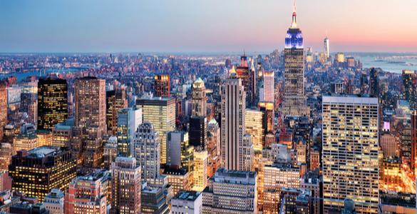 Coronavirus Realized in New York City? Not If But When!