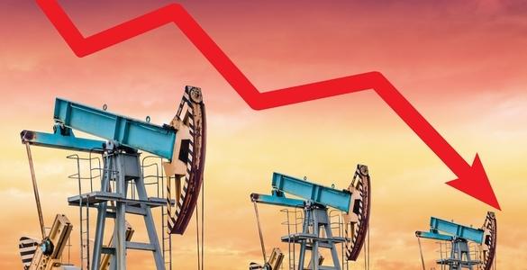 Oil Plummets 31% Worst Loss Since Gulf War as Price Fight Erupts