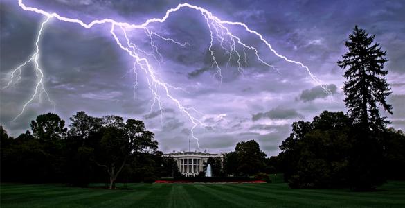 Trump's Kakistocracy Knocks Record 2,013 Points Off the Dow Jones–Record Single Day Plunge
