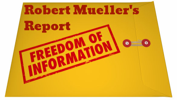 DOJ Turns Over Full Mueller Report to Federal Judge Who Could Lift William Barr's Redactions